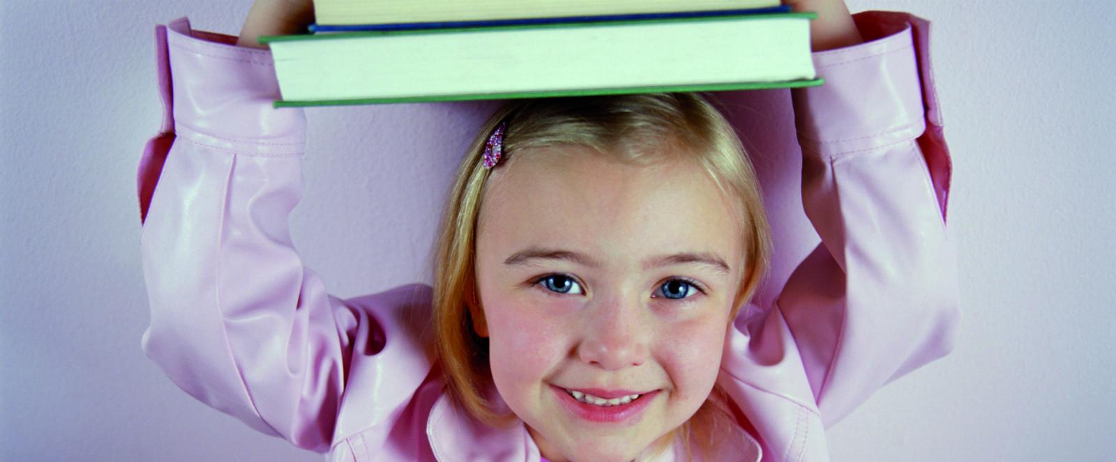 Enfant et livres